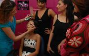 Learn makeup Techniques At Best Makeup Institute In Delhi
