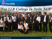 Top LLB College