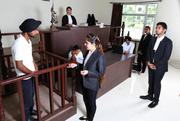 Best law courses in Punjab, India