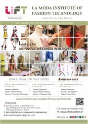 best fashion institute in bangalore
