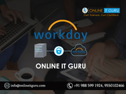 Workday Online Training From Real_time Experts