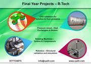 Engineering Programs At CPDLR