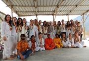 500 Hour Yoga Teacher Training In  India