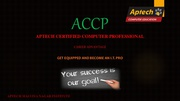 1 Year or 2 Year Diploma in IT in Delhi-NCR at APTECH MALVIYA NAGAR