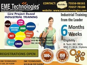 Android Industrial Training in Chandigarh