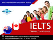 Offer IELTS  and PTE Preparation Classes In Pune