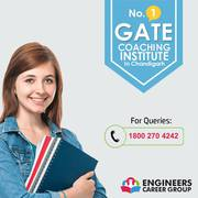 GATE Coaching in Chandigarh for Civil
