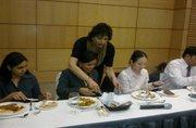 Dining Etiquette Classes for International Corporates