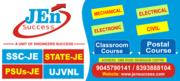 Best coaching for PSU's-JE in dehradun