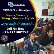 Best Physics,  Chemistry and Math Classes for IIT-JEE /NEET in Rohini