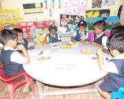 Top CBSE Schools in Pollachi | CBSE Affiliated Schools - VIDHYA VISHWA