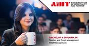 Become Industry - Ready Through Hotel & Tourism Courses at AIHT