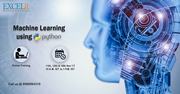Machine Learning Training in Noida 25%Off