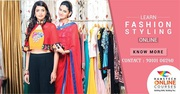 Interesting Fashion Styling Courses Online. Join Hamstech Online Cours