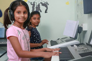 Piano classes in secunderabad for adults and children
