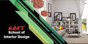 Enroll at one of the leading Interior Design Schools in Delhi