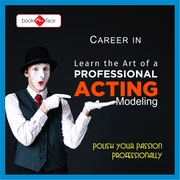 Best Top Modelling Acting class in Ahmedabad - Bookmyface