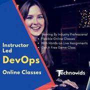 Devops online training course   DevOps Training in Bangalore