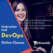 Best Advanced  Azure DevOps Training institute
