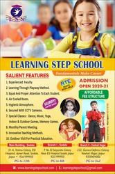 LEARNING STEP SCHOOL,  SODALA