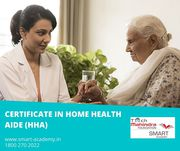 Certificate in Nursing Care Assistant