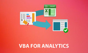Excel VBA Online Course - Become an Expert Today   Microsoft Excel VBA