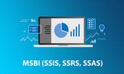 MSBI Training - Microsoft BI Certification Training Online | MSBI