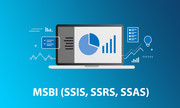 MSBI Training - Microsoft BI Certification Training Online