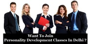 Want to join personality development classes in delhi ?