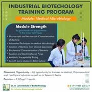 Medical Microbiology Training Institute