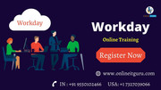 Workday training   workday online training