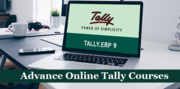 Want to join Tally Course in Delhi