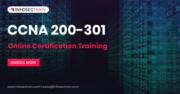 CISCO Certified Network Associate (CCNA 200-301) training