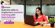 Online Data Science Training Noida