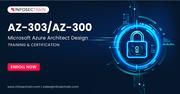 AZ-303 Microsoft Azure Architect Technologies Certification Training