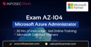 AZ-104 Certification Training