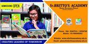 BEST CBSE SCHOOL IN CHENNAI-St.Britto's Academy