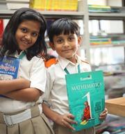 Best International Boarding School in Gujarat   GIS