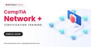 CompTIA Network+ Online Certification and Training
