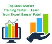 The Best Stock Market Training Center in Surat