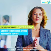 Best Software Training Center in Chennai | Infycle Technologies