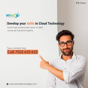 Oracle DBA Training in Chennai | Infycle Technologies