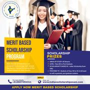 Apply Merit Based Scholarship Online- ISE