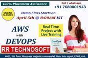 Devops training institute in KPHB Hyderabad