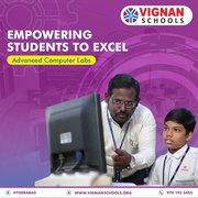 Best CBSE School in Ghatkesar,  Hyderabad   Vignan Schools