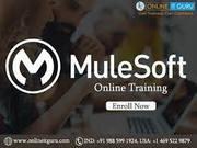 Mulesoft training in hyderabad   mulesoft training in bangalore