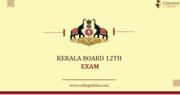 Kerala Board 12th Exam Information