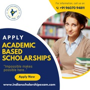 Easy Apply Academic Based Scholarships Online- ISE