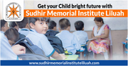 Get your child a bright future with Sudhir Memorial Institute Liluah