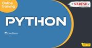 Best Python Online Training